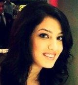 Victim: Leila Alavi.