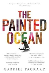 The Painted Ocean by Gabriel Packard.