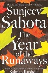 The Year of the Runaways by Sunjeev Sahota.