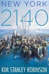 A work of far-ranging intellectual interest: New York 2140 by Kim Stanley Robinson.