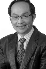 Feng Chongyi, an associate professor of Chinese Studies at the University of Technology Sydney.
