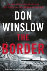 The Border by Don Winslow.