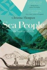 Sea People by Christina Thompson.