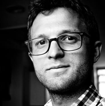 Everyman: Carl Nilsson-Polias' profile picture is one of the first results that pops up when Googling generic profile pictures.
