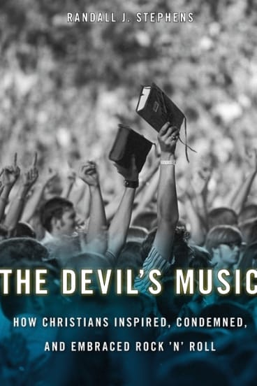The Devil's Music. By Randall. J. Stephens