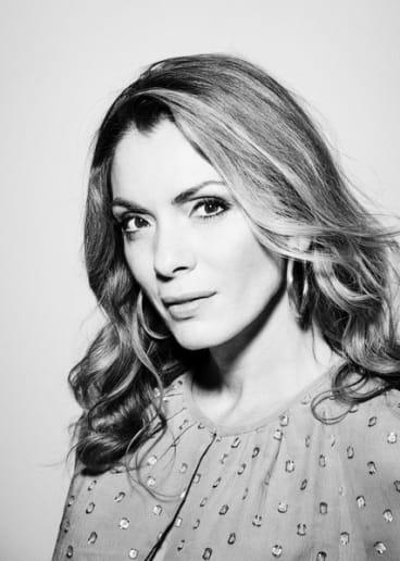 Alexandra Pascalidou is a celebrated Swedish broadcaster and author.