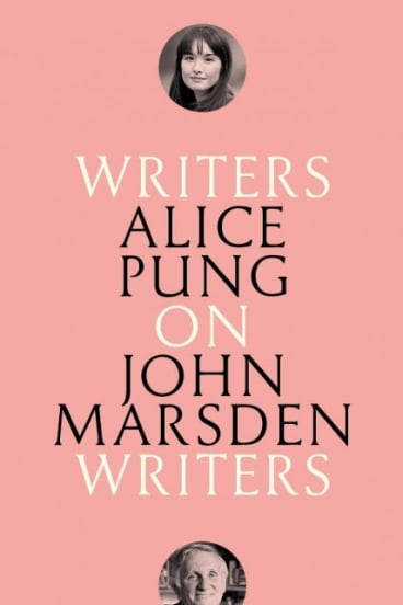 On John Marsden. By Alice Pung.