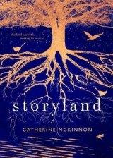 <i>Storyland</i> by Catherine McKinnon.