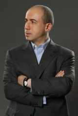 Russian billionaire Yuri Milner is bankrolling the project.