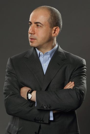 Russian billionaire Yuri Milner is bankrolling the project.