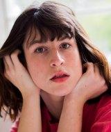 Madeleine Ryan.
