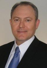 John Tyas from Avocados Australia