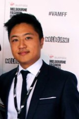 Keat Enterprises director Daniel Leong