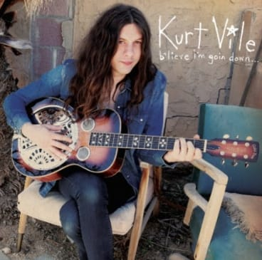 Kurt Vile's latest offering <i>B'lieve me I'm goin down..</i> is one of the standout albums of the year so far.