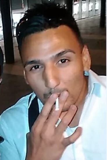 """Dimitrious """"Jimmy"""" Gargasoulas is facing six charges of murder and 28 counts of attempted murder and is due to appear before Melbourne Magistrates Court on August 1."""