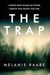 <i>The Trap</i> by Melanie Raabe.
