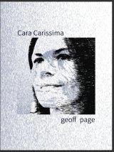 Cara Carissima, by Geoff Page. Picaro Press, $20
