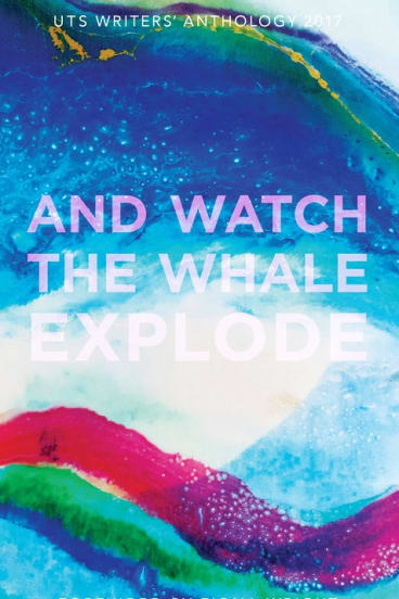 And Watch the Whale Explode.