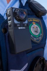 Police say body cameras will help collect evidence and secure convictions.