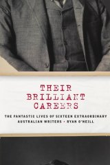 <i>Their Brilliant Careers</i> by Ryan O'Neill.