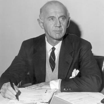 Even Billy McMahon's government of 1971-72 passed more legislation – and McMahon is often dubbed Australia's worst prime minister.