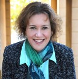 Claire Orange is an accredited counsellor and resilience trainer.