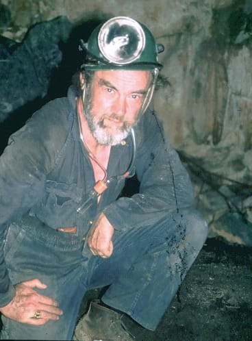 Elery maintained a lifelong passion for caves and karst systems.