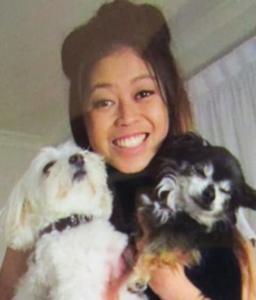 Kathleen Bautista was missing for six days before being found.