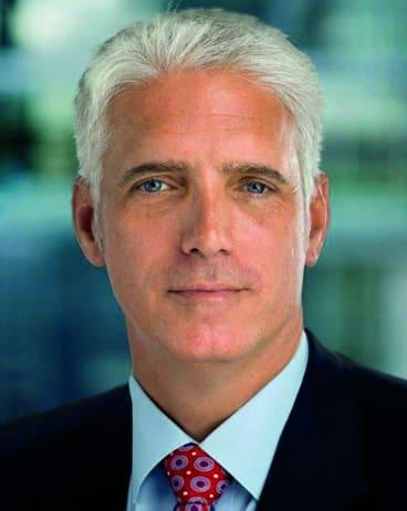 Transurban chief executive Scott Charlton.