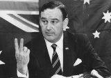 Former capital territory minister Michael Hodgman.
