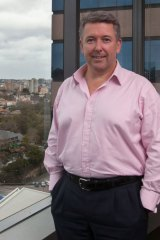 Pepper co-chief executive Patrick Tuttle rejects comparisons with Spain and Ireland.