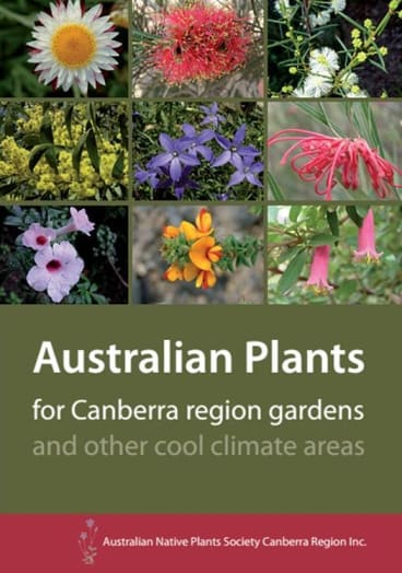 U003ciu003eAustralian Plants For Canberra Region Gardens And Other Cool Climate  Areasu003c/ Pictures
