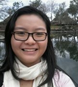 Cheng Shi Minh was studying to become a teacher.