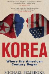 Korea by Michael Pembroke.