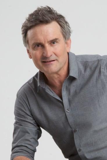 Richard Glover.