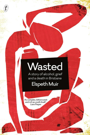 <i>Wasted</i>, by Elspeth Muir.