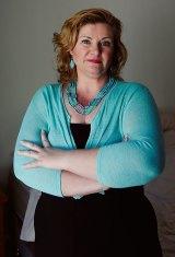 Whistleblower Karen Burgess raised concerns about the purpose-built box.