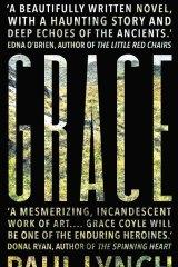Grace. By Paul Lynch.