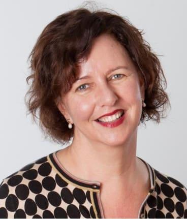 University of Western Sydney's Dr Jane Hunter.