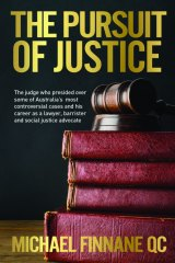 The Pursuit of Justice. By Michael Finnane.