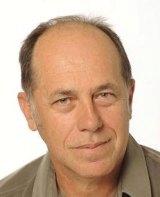 Q&A executive producer Peter McEvoy.