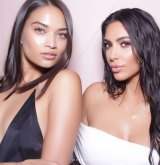 Kim Kardashian West has offer advice to Shanina Shaik ahead of her wedding to DJ Ruckus.