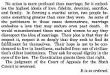 The last paragraph of the majority judgment of the US Supreme Court on same-sex marriage.