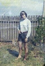 Maureen Braddy: missing since 1968.