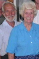 Ken and Jocelyn Elliott.