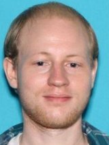 This undated photo released by the Orlando Police shows Kevin James Loibl, the gunman who shot and killed Christina Grimmie.