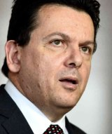 Nick Xenophon says he wants the Life Gold Pass axed.