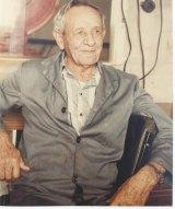 Celestino Baiada, patriarch of Baiada chicken producing dynasty.