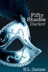 Fifty Shades Darker by E.L James: Still popular.