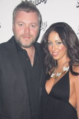 It will be the first marriage for Imogen, and the second for Kyle, who was married to former Scandal'us pop singer Tamara Jaber.